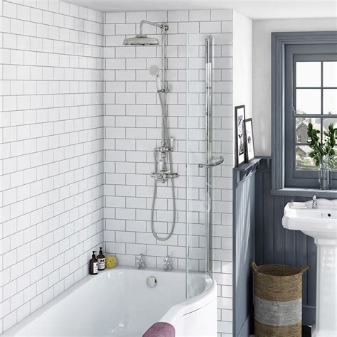 and in shower the bath co dulwich can shower riser shower