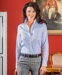 Spannbettlaken 100x200 Mit Hohem Steg : bluse mit hohem steg blau uni im daniels korff shop ~ Markanthonyermac.com Haus und Dekorationen