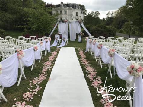tables et chaises de salle decoratrice de mariage armonys deco decoration salle de