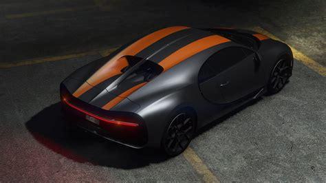 Steam game mods, transport fever mods, minecraft maps and more game. Bugatti Chiron Sport livery - GTA5-Mods.com