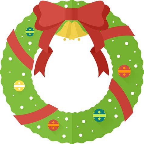clipart wreath holiday clipground