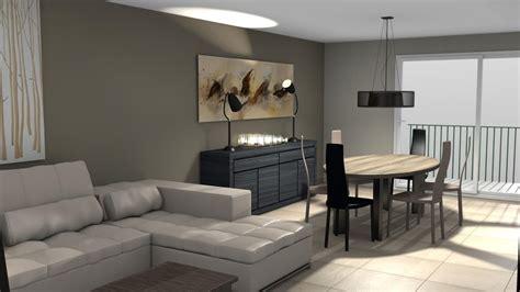 chaise pour chambre à coucher décoration salon sejour moderne