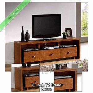 70 inch tv stand entertainment media console table stands for 100 inch media console