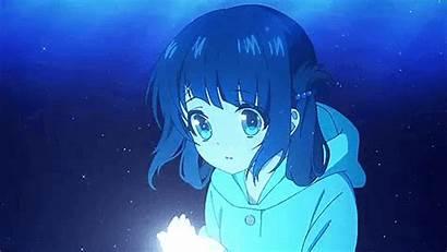 Anime Mira Kawaii Animated Asukara Nagi Hime