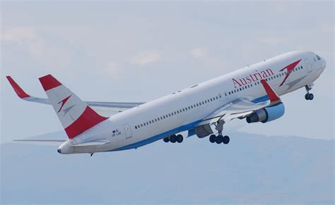 Austrian Airlines again looking to hire 100 new pilots in 2017 - Luchtzak.be