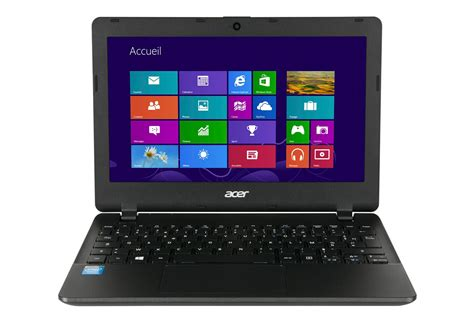 but ordinateur portable pc portable acer aspire es1 111 c1zm 4048415 darty