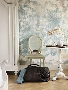Wandgestaltung Vintage Look : die besten 17 ideen zu wand streichen ideen auf pinterest ~ Lizthompson.info Haus und Dekorationen