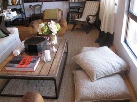 choosing floor cushions   modern home interior