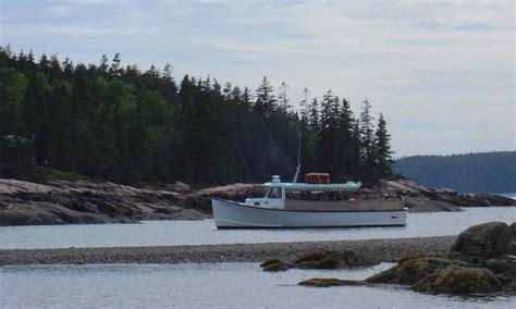 Boating Trips Near Me by Bar Harbor Maine Boating Sailing Boat Rentals Marinas