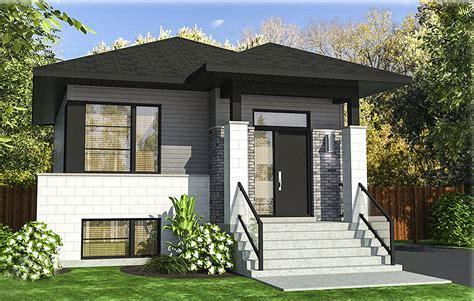 tiny split level house plan pd architectural designs house plans