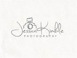 Photography logo design sketched camera logo. by ...