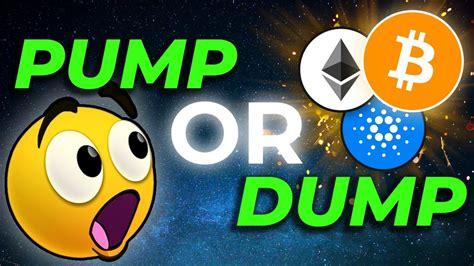 DUMP FAILED ON BITCOIN NOW!!!!! Bitcoin & Ethereum Price ...