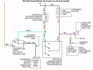I Am Trying To Get A Wiring Diagram For A Gmc 1500 Truck