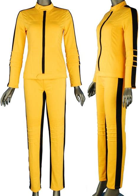 25+ best ideas about Kill bill costume on Pinterest | Film kill bill Watch kill bill and Kill ...