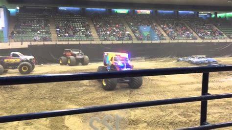 youtube monster truck show monster medic monster truck show youtube