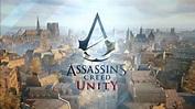 AC Unity Movie 5 - YouTube