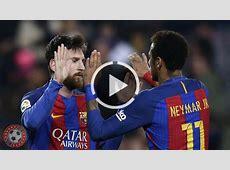 ¡GOOOOL DE NEYMAR! FC Barcelona 1 0 Villarreal