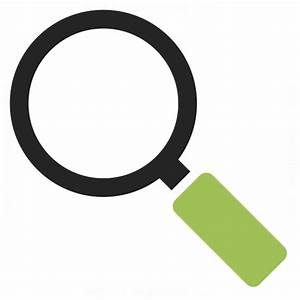 Magnifying Glass Icon & IconExperience - Professional ...