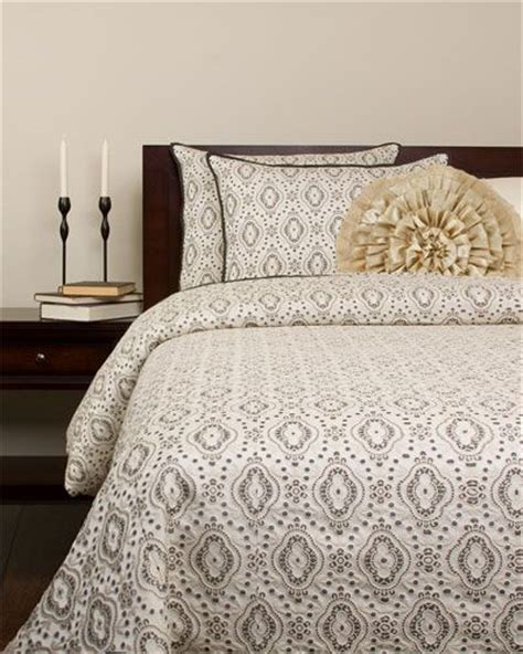 gish bedding gish quot cameo quot duvet set shams for the home