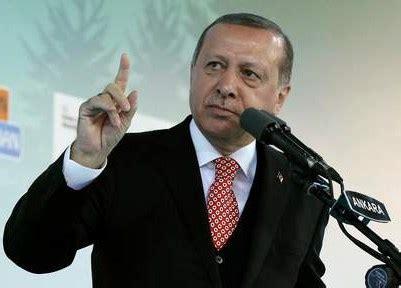 A 60 ans, recep tayyip erdogan, l'homme fort de la turquie, a toutes les chances de remporter l'élection présidentielle de. Turquie : Erdogan, le sultan aux petits pieds menace les ...