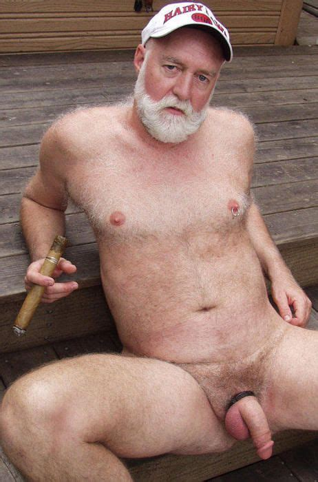 Vintage Gay Daddy