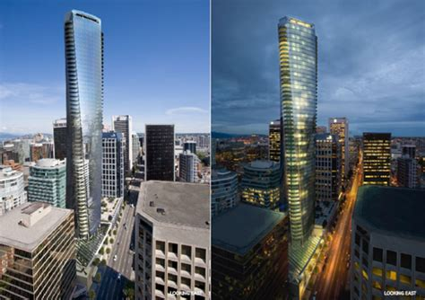 Vancouver Trump Tower New Vancouver Condos For Sale Presale Lower Mainland