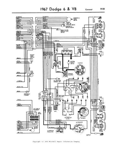 Plymouth Wiring Diagram Schematic Symbols