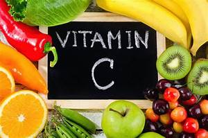 Why Is Vitamin C Important