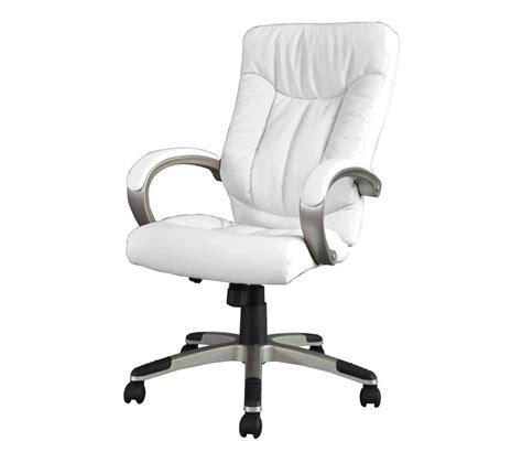 chaise bureau blanc chaise bureau ikea blanc chaise idées de décoration de