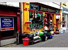 Ennis Parnell StreetJames Brohan © Joseph Mischyshyn