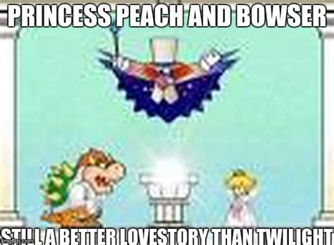 Paper Mario Memes - one of the best weddings in video games imgflip