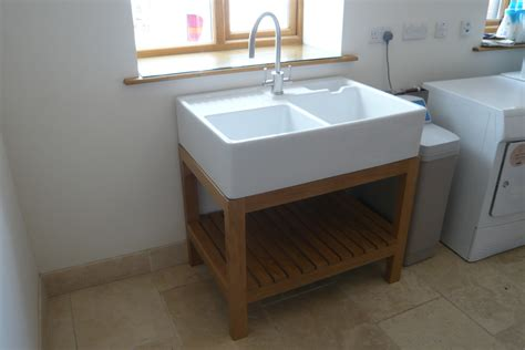 Bathroom Sink Units Free Standing by Contemporary Excellence Applied To A Utility Room Kitchen