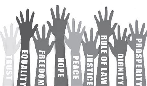 We Stand With Ferguson  The Connections Of Peace, Justice, Sustainability  Northwest Earth