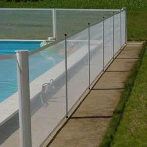 Barriere De Securite Escalier Castorama : s curit de la piscine barri re b che cl ture castorama ~ Dailycaller-alerts.com Idées de Décoration
