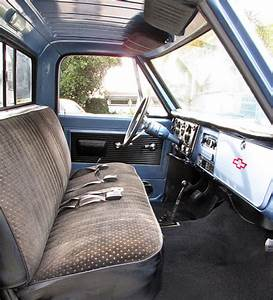 1968 Chevy Shorty Stepside Pickup Truck   For Sale