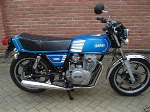 Yamaha Xs400 Gallery