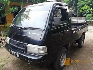 Suzuki Carry Futura Pickup 1 5 Tahun 2003 Orisinil