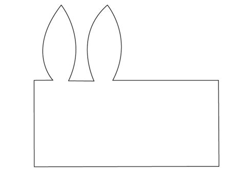 Bunny Template For Sewing by Easter Sewing Crafts How To Sew A Bunny Sachet And A