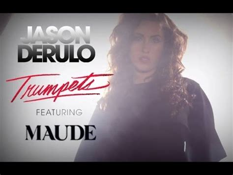 Jason Derulo & Maude  Trumpets (official Video) Youtube