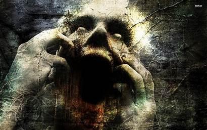 Scary Wallpapers Horror Wallpapersafari