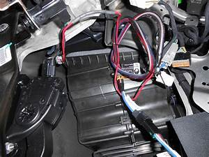 2013 Dodge Ram Pickup Tekonsha Custom Wiring Adapter For