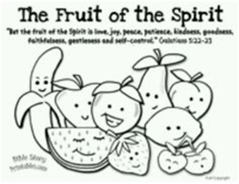 printables  fruit   spirit devotional sticker chart chart  apron