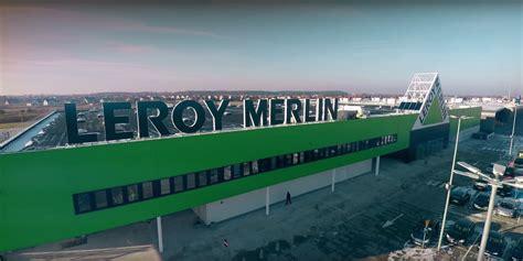 Leroy Merlin Mielec Zaprasza Klientów