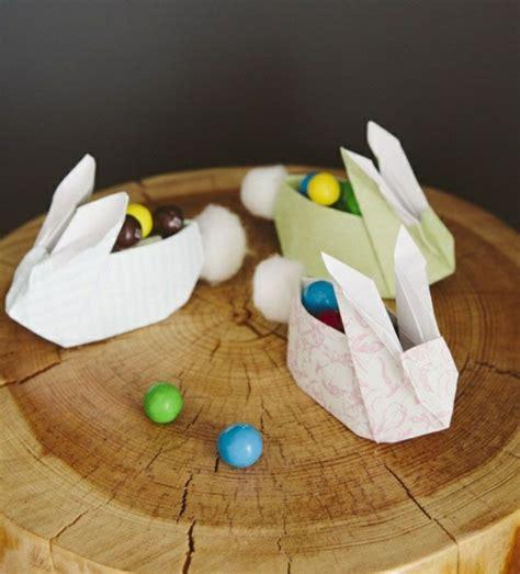 origami hase falten anleitung und inspirierende