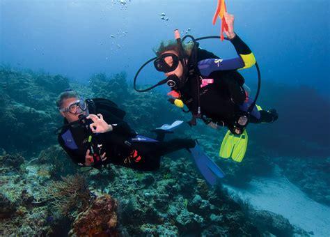 scuba diving lesson houston texas tx dive gear rental