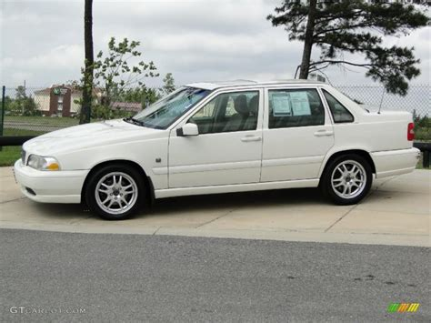 2000 Volvo S70 by White 2000 Volvo S70 Glt Se Exterior Photo 47546114