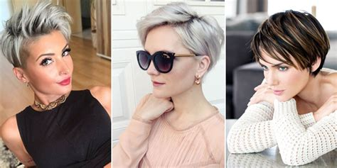 inspiracje na krotkie fryzury damusiapl