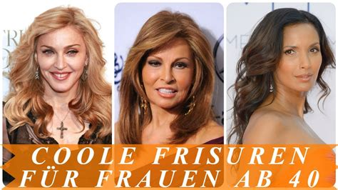 coole frisuren fuer frauen ab  youtube