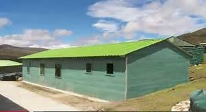 Casas prefabricadas Campamentos prefabricados Casetas móviles Quioscos kioscos Shelters Refugios
