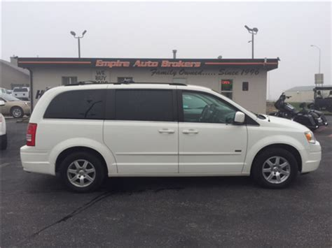 Dodge Town Rapid City Sd by Chrysler For Sale Rapid City Sd Carsforsale